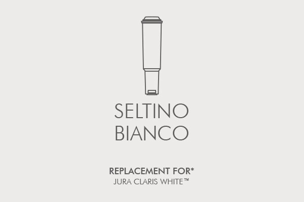 Seltino Coffee Bianco