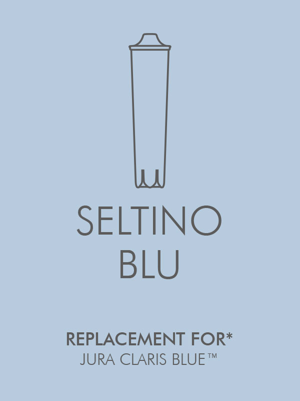 Seltino Coffee Blu