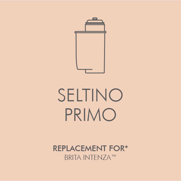 Seltino Coffee Primo