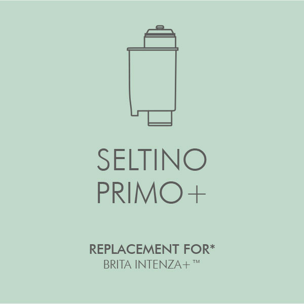 Seltino Coffee Primo+