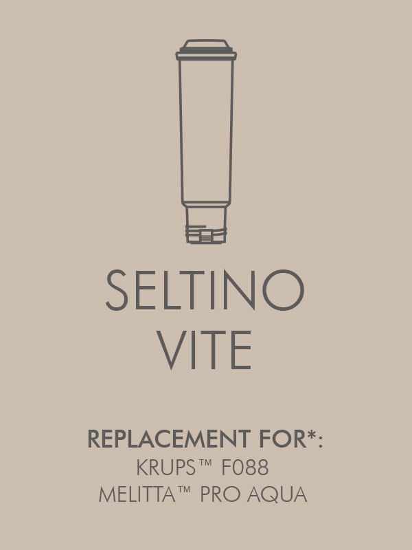 Seltino Coffee Vite