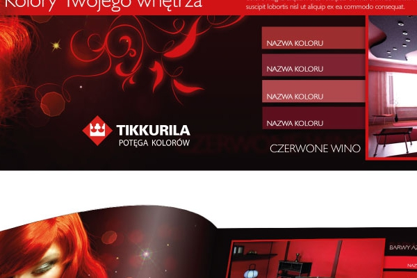 Tikkurila Catalogue Ruby