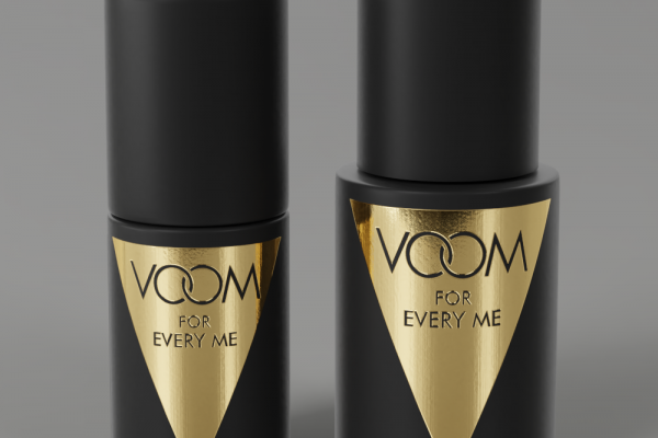 VOOM UV Gel Polish bottles