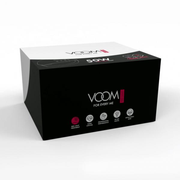 VOOM UV/LED lamp